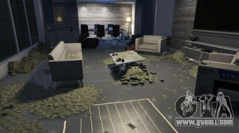how to become an executive in gta 5