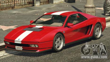 New Grotti Cheetah Classic for GTA Online