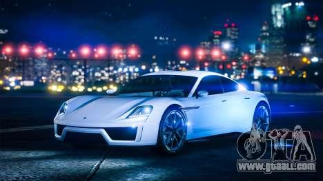 Pfister Neon in GTA Online