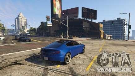 How to drift in GTA 5 online