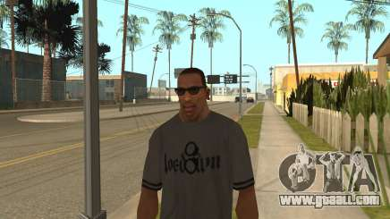 Play GTA San Andreas