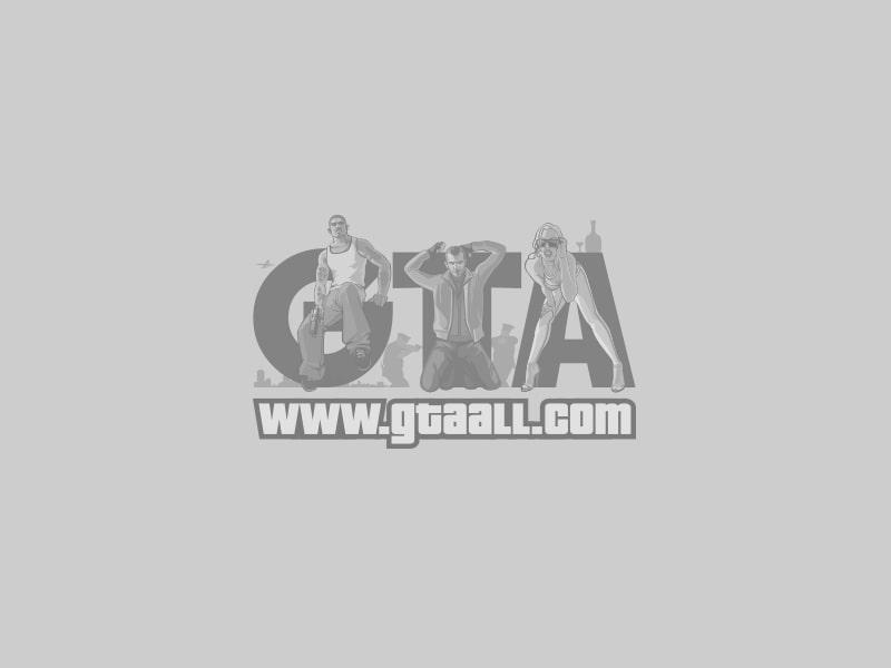 Виктор Цой и группа КИНО в GTA San Andreas