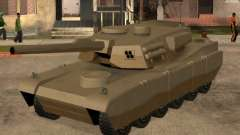 Code Tank Rhino aus GTA San Andreas