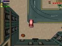 GTA 2 - clé