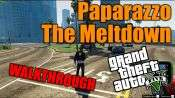 GTA 5 Solo Jugador Tutorial - Paparazzo: La Alteza