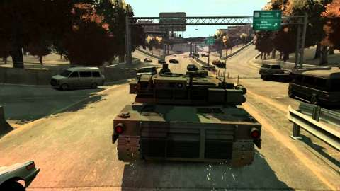 Gta 4 Cheats Tank All Cheats For Gta 4