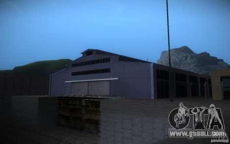 San Fierro Re-Textured for GTA San Andreas tenth screenshot