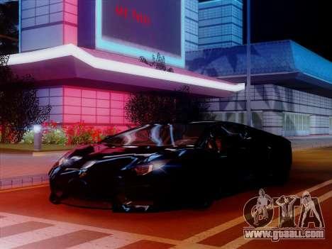 ENB v1.2 by TheFesya for GTA San Andreas forth screenshot