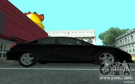 Saturn Ion Quad Coupe for GTA San Andreas