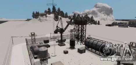 ICE IV for GTA 4 third screenshot