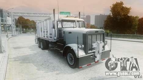 New Trashmaster IV v1 for GTA 4