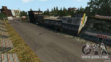 BangBang Town Race for GTA 4 third screenshot