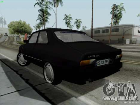 Dacia 1310 L Sport for GTA San Andreas