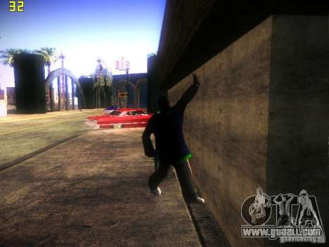 Normal Map Plugin for GTA San Andreas second screenshot