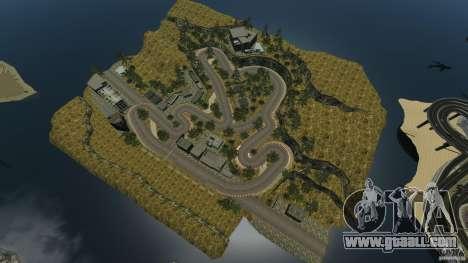 BangBang Town Race for GTA 4 second screenshot
