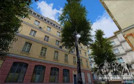 Criminal Russia RAGE v 1.3.1 for GTA 4 third screenshot