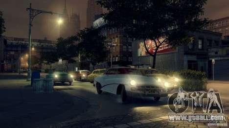 Boot images in the style of a Mafia II + bonus! for GTA San Andreas seventh screenshot