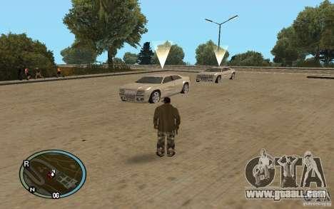 Emergency Calls for GTA San Andreas