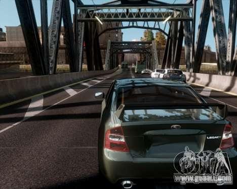 Traffic Load final for GTA 4 forth screenshot