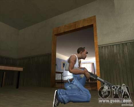 W1200 for GTA San Andreas second screenshot