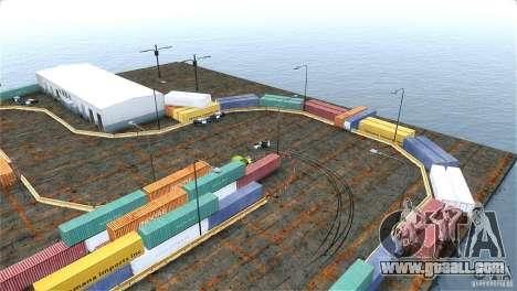Blur Port Drift for GTA 4 third screenshot
