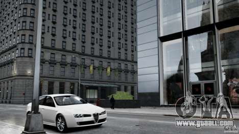 Awesomekills ENB Settings v2.0 for GTA 4 seventh screenshot