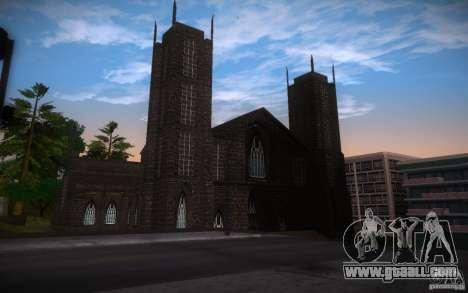 San Fierro Re-Textured for GTA San Andreas fifth screenshot