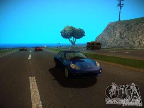 ENBSeries Realistic for GTA San Andreas eighth screenshot