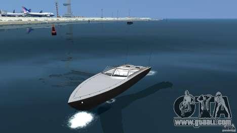 New Jetmax for GTA 4