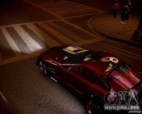 iCEnhancer 2.1 Final for GTA 4 sixth screenshot