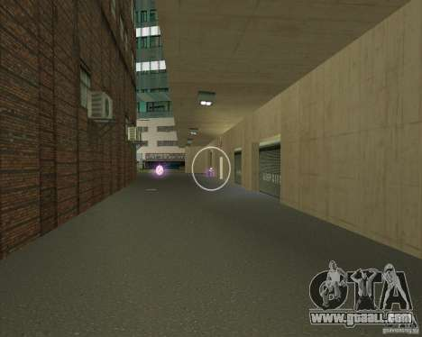 New Downtown: Shops and Buildings for GTA Vice City third screenshot