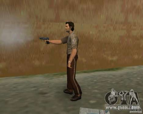 Pak weapons of S.T.A.L.K.E.R. for GTA Vice City twelth screenshot