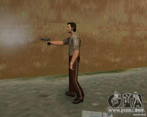 Pak weapons of S.T.A.L.K.E.R. for GTA Vice City twelth screenshot
