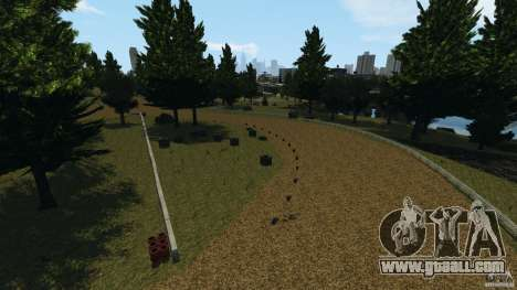 DiRTY - LandRush for GTA 4 eighth screenshot