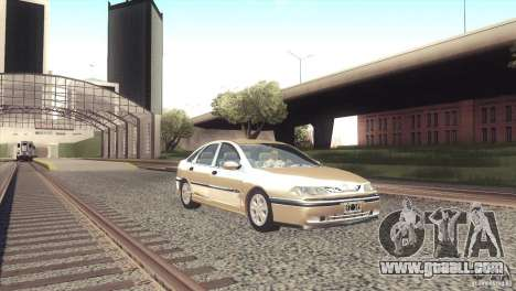 Renault Laguna RXE 1996 for GTA San Andreas
