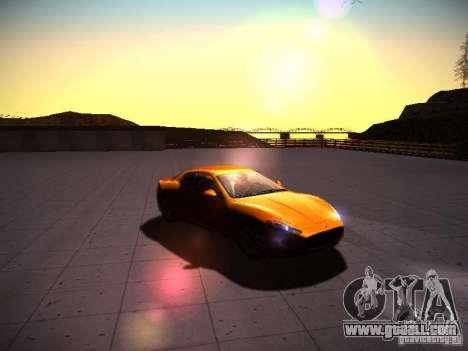 ENBSeries By Avi VlaD1k v2 for GTA San Andreas second screenshot