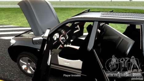 Toyota Land Cruiser 200 RESTALE for GTA 4 engine
