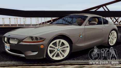 SA_gline for GTA San Andreas seventh screenshot