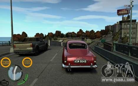 Car lights for GTA 4 third screenshot
