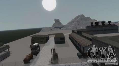 ICE IV for GTA 4 second screenshot