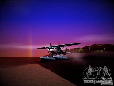 Realistic Graphics 2012 for GTA San Andreas sixth screenshot