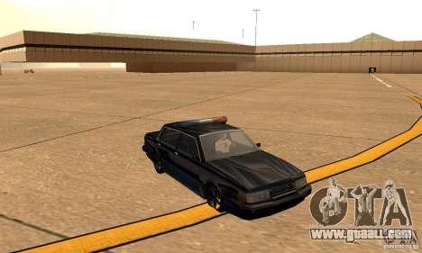 Autumn Mod v3.5Lite for GTA San Andreas tenth screenshot