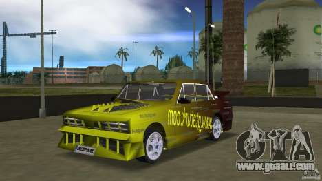Anadol GtaTurk Drift Car for GTA Vice City