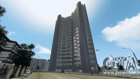 Criminal Russia RAGE for GTA 4 eleventh screenshot