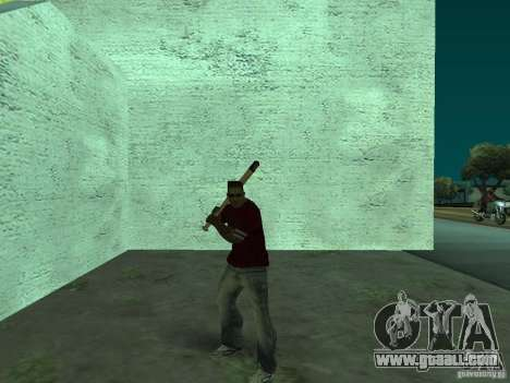Bit HD for GTA San Andreas third screenshot