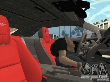 Accident on the road for GTA San Andreas sixth screenshot