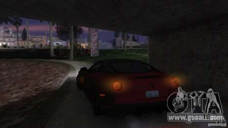 Sunny ENB Setting Beta 1 for GTA San Andreas fifth screenshot