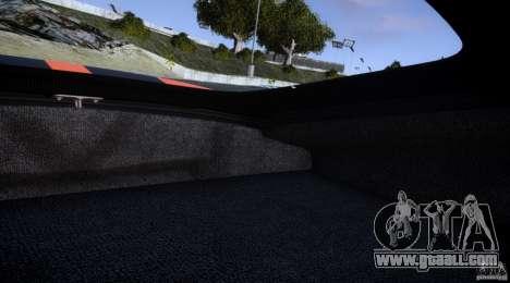Dodge Viper GTS 2013 v1.0 for GTA 4 side view