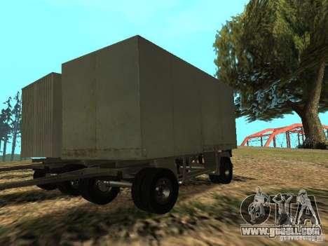 GKB 8350 for GTA San Andreas