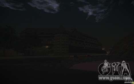 House Mafia for GTA San Andreas forth screenshot